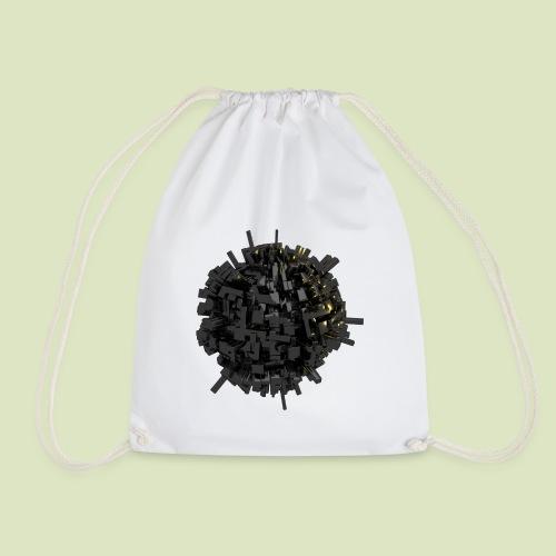 AsteroidCi-T Shirt - Sac de sport léger