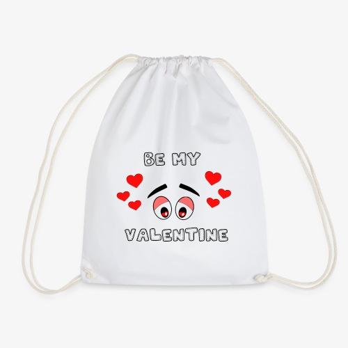 Valentine - Drawstring Bag