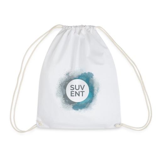 SUVENT Logo - Turnbeutel