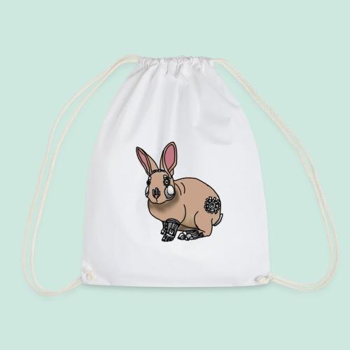 BUNNYBOT - Drawstring Bag
