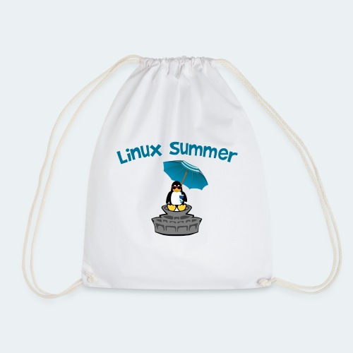 linux summer - Sacca sportiva