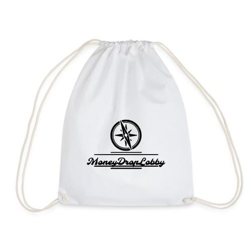 Money Drop Lobby - Drawstring Bag
