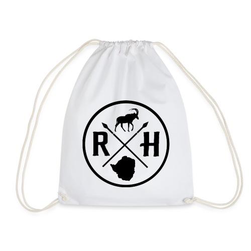 Rhodesian Origins - Sable - Drawstring Bag