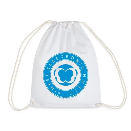FEM Logo Positive - Turnbeutel