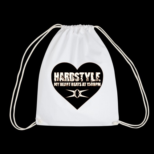 Hardstyle = My Style - My Heart Beats At 150BPM - Gymtas