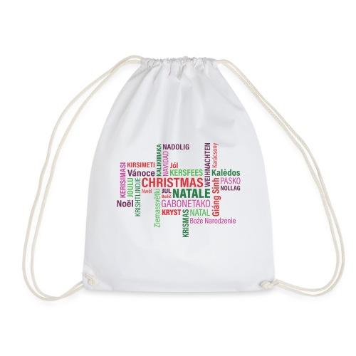 graphic-1822325 - Drawstring Bag