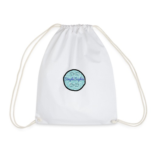 SimpleSophie Merch - Drawstring Bag