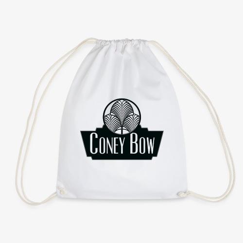 Coneybow logo - Sac de sport léger