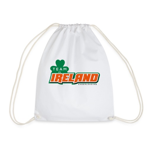 Team Ireland 2017/2018 - Drawstring Bag