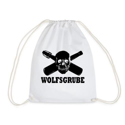 Wolfsgrube shit 2016 - Turnbeutel