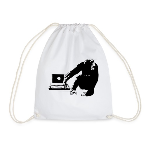 Code ape - Gymnastikpåse