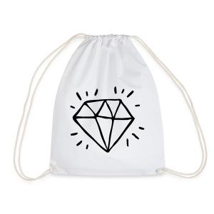 diamant - Sac de sport léger