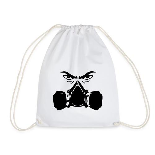Urban Explorer - Drawstring Bag