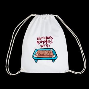 NRWM Soap Dish - Drawstring Bag