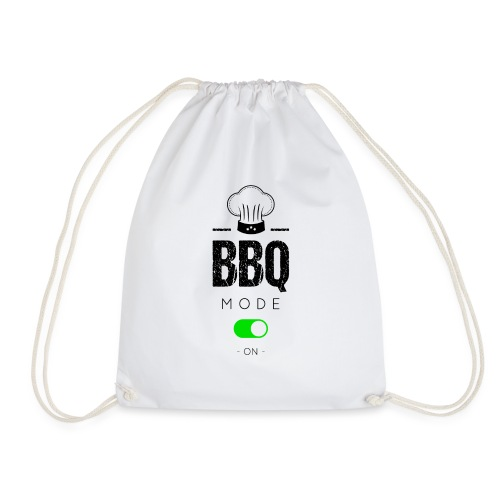 BBQ mode on - Sac de sport léger