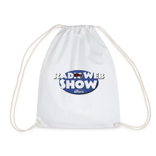 Logo RadioWebShow - Sacca sportiva