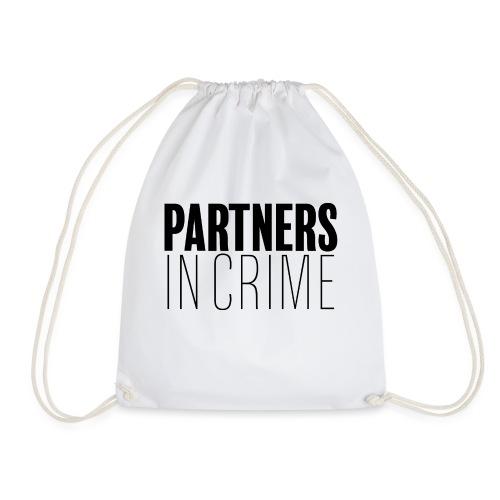 Partenaires du crime - Sac de sport léger