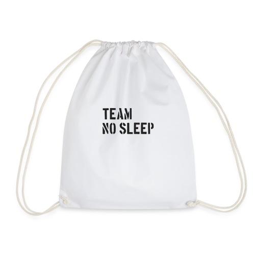 TNS Team No Sleep - Turnbeutel