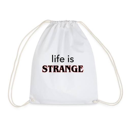 life is strange - Turnbeutel
