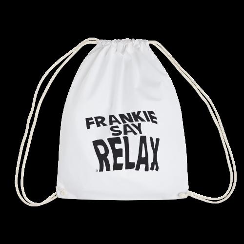 Frankie say relax - Mochila saco