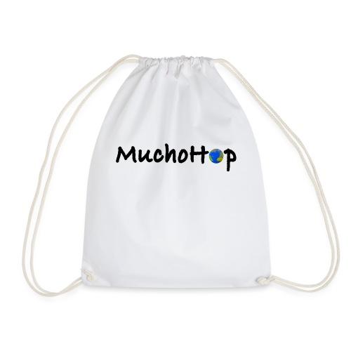 MuchoHop Globe - Mochila saco