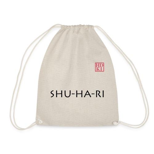 Shu-ha-ri HDKI - Drawstring Bag