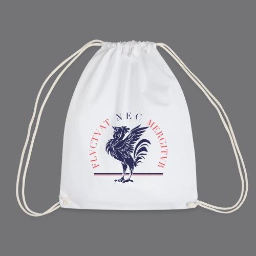 EMBLEME FRANCE Tee Shirts - Drawstring Bag