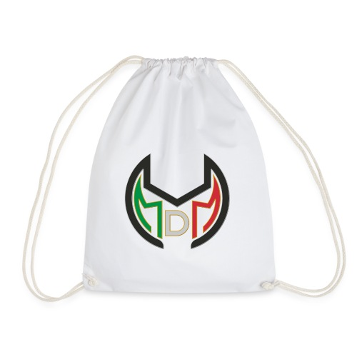 Logo MdM png senza sfondo - Sacca sportiva