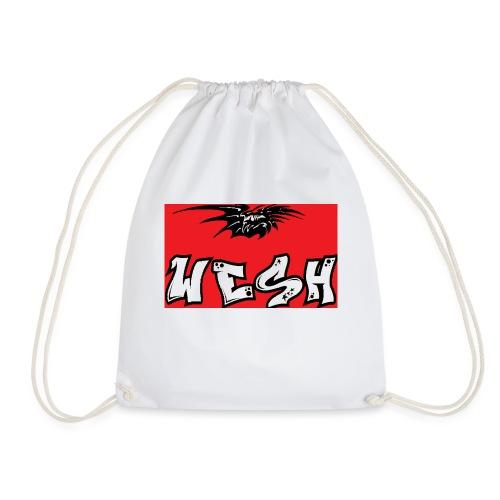 Wesh - Sac de sport léger