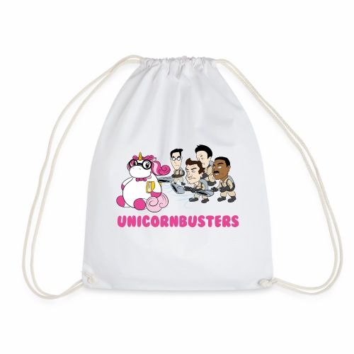 Unicornbuster - Turnbeutel