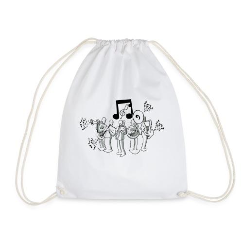 Banda, Musique de Rue ou Orchestre - Sac de sport léger
