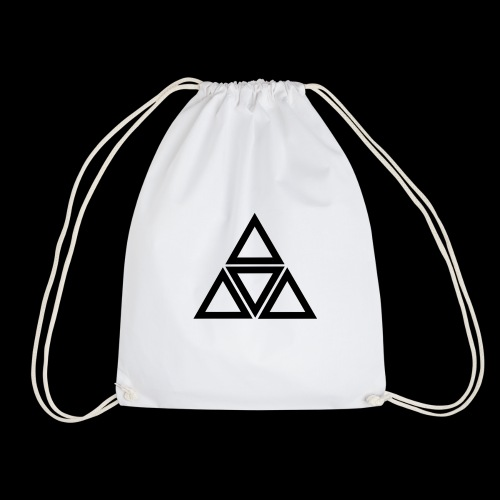 triangle - Sacca sportiva