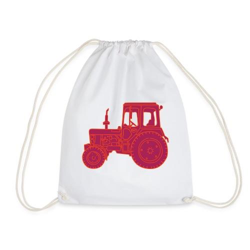 Traktor Landwirtschaft 2 - Turnbeutel