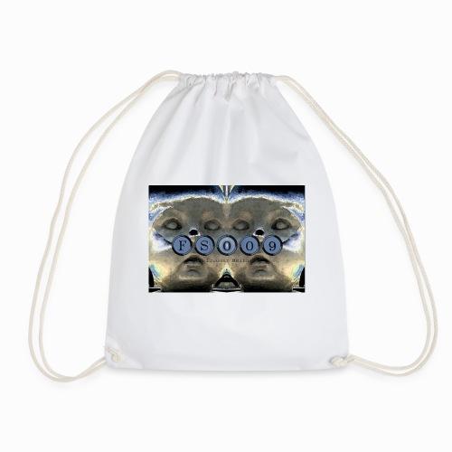 baby madrid ii - Drawstring Bag