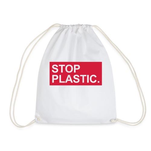 stop-plastic - Turnbeutel