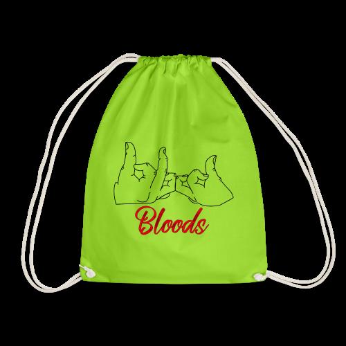 Bloods - Sac de sport léger