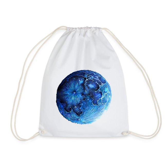 Blue moon Mood