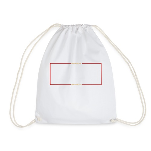 Volentier - Drawstring Bag