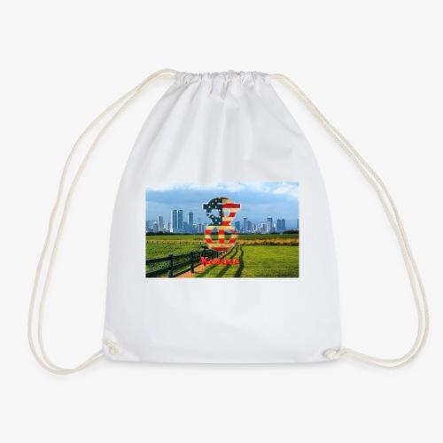 TLMZ DR KRAUSE - Drawstring Bag