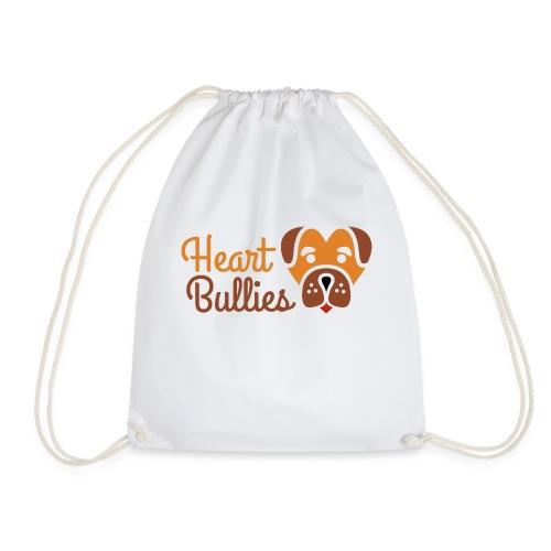 Nur für echte Bulldoggen-Liebhaber! - Turnbeutel