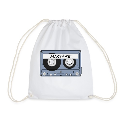 MiXtape - Drawstring Bag