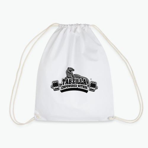 TABZILLA - Drawstring Bag