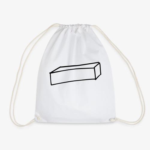 Cube allongé - Sac de sport léger