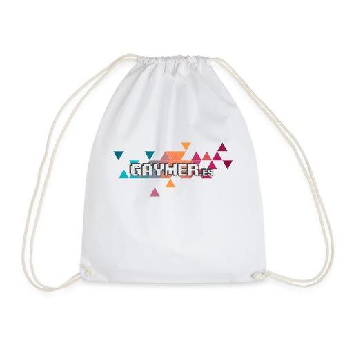 Logo Gaymer.es - Mochila saco
