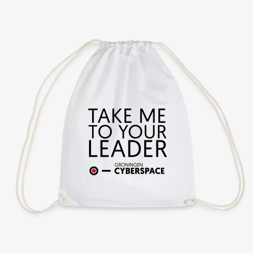 Take me to your leader - Gymtas