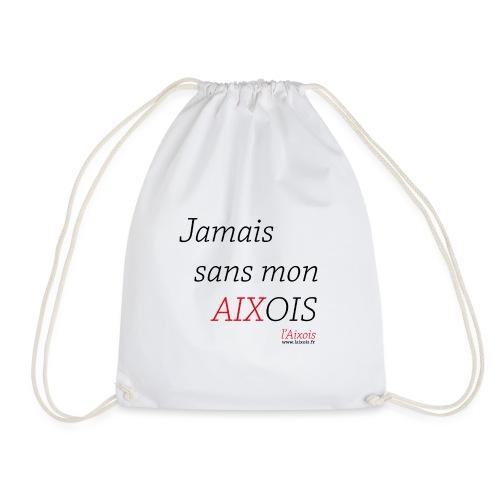 JAMAIS SANS MON AIXOIS - Sac de sport léger