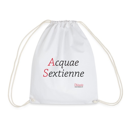ACQUA SEXTIENNE - Sac de sport léger