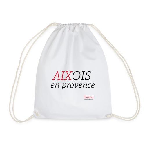 AIXOIS EN PROVENCE - Sac de sport léger