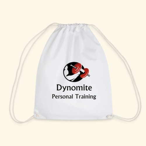 Dynomite Personal Training - Drawstring Bag
