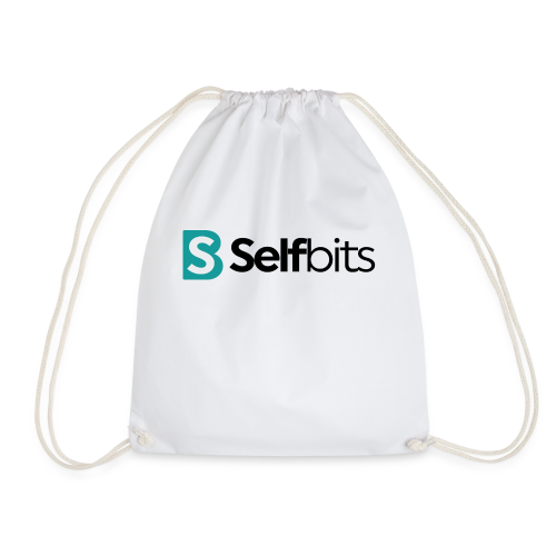 Selfbits Logo - Turnbeutel